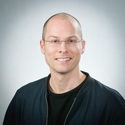 Platz 12: Ulrich Dilger
