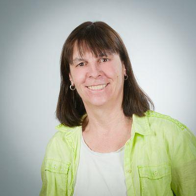 Platz 4: Monika Winkler