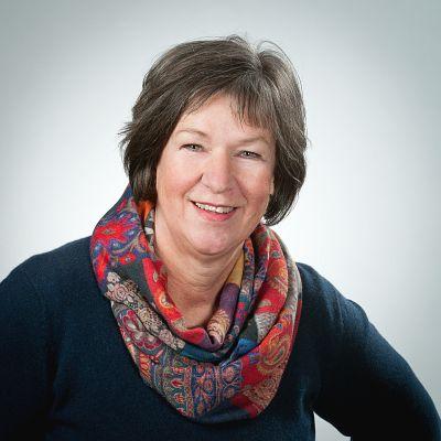 Platz 15: Christine Weber-Gutheinz