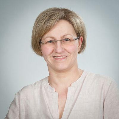 Platz 17: Anke Karamik