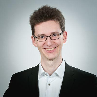 Platz 26: Fabian Göhring