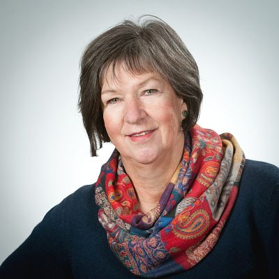 Christine Weber-Gutheinz